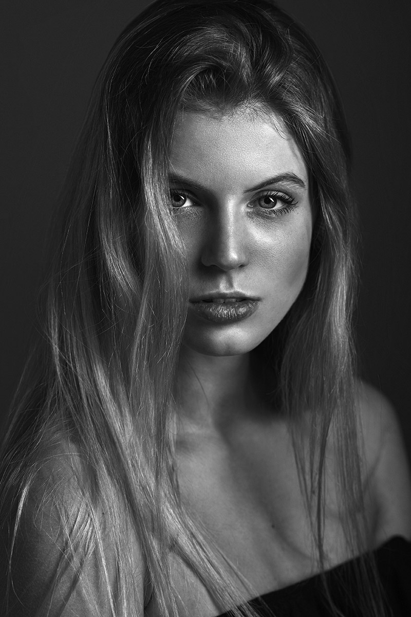 Modeltest Celine @boommodels by Alex Kipenko