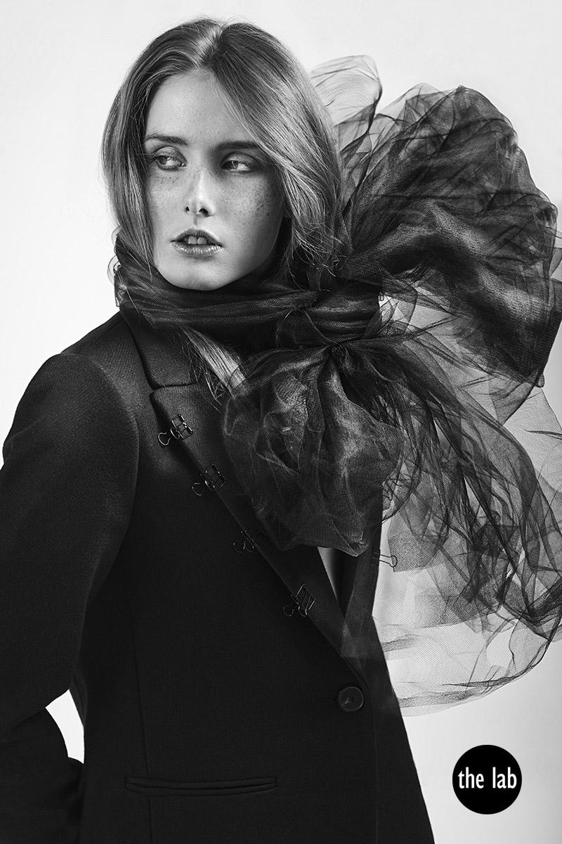 Jasmin Jalo @thelabmodels modeltest