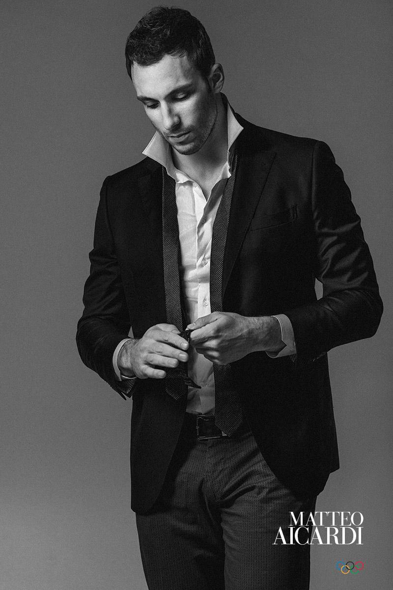 Matteo Aicardi by Alex Kipenko
