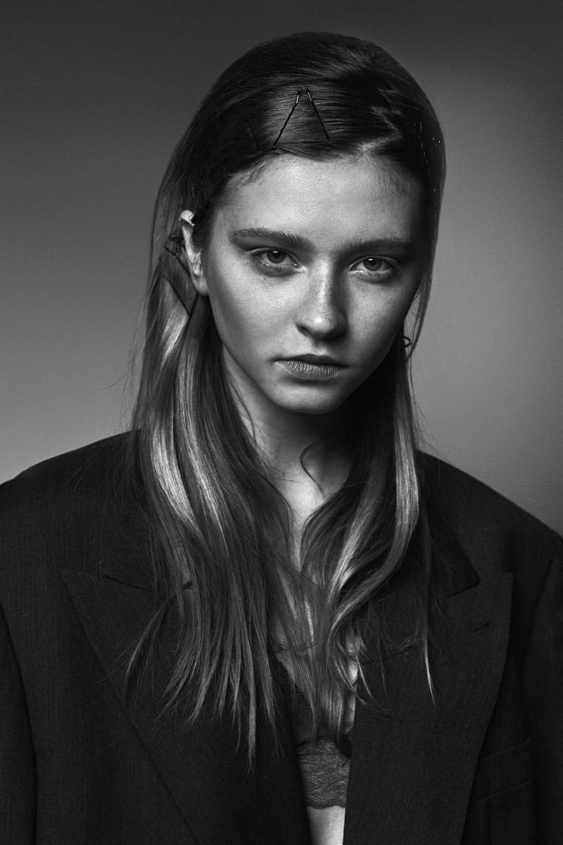 Alyona Yarysh ThaLab Milan modeltest